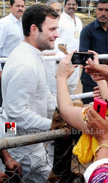 Rahul Gandhi at Pune (8) by Pressbrief In