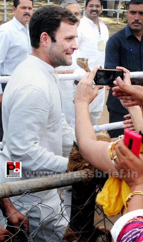 Rahul Gandhi at Pune (8)