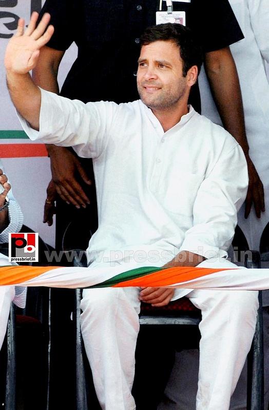 Rahul Gandhi at Pune (6)