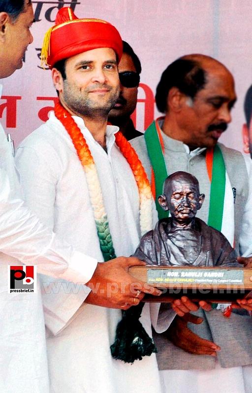 Rahul Gandhi at Pune (5)
