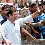 Rahul Gandhi at Kishanganj, Bihar