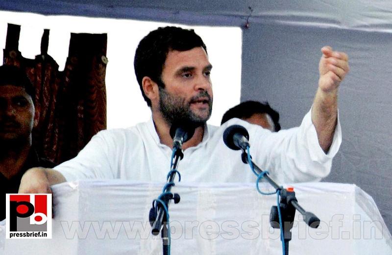 Rahul Gandhi at Madurai, TN (3)