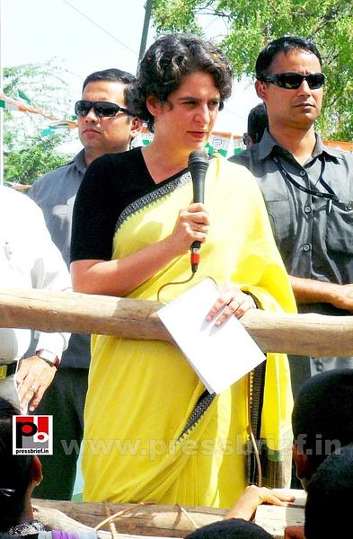 Priyanka Gandhi strikes chord with Raebareli (19) by...