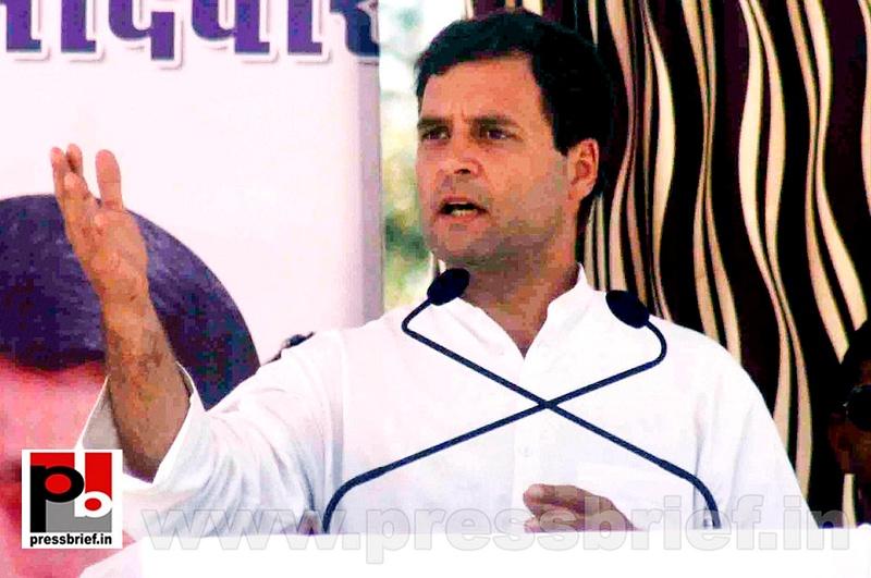 Rahul Gandhi in Bilaspur, HP (3)