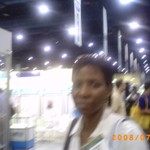 Mum in America 2010