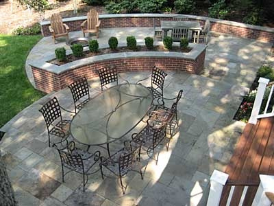 Chris James Landscaping – Timeless Landscaping Construction in NJ by Landscapedesign