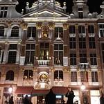 Visite á Bruxelles