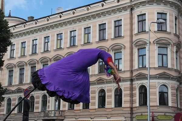 Riga 2014 by Anastasija by Anastasija