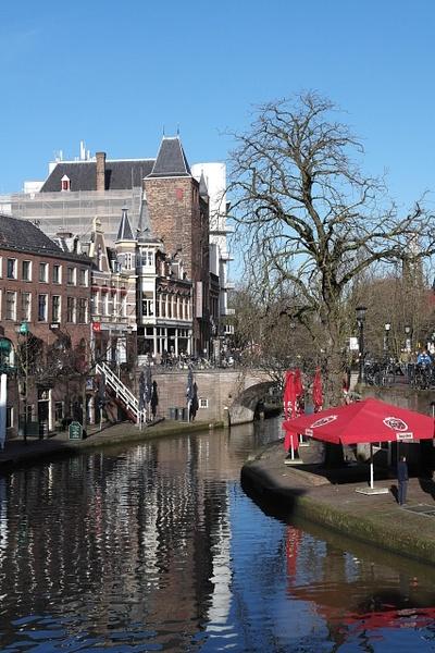 Utrecht by Anastasija by Anastasija