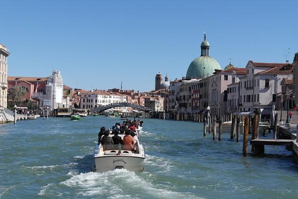 Venezia by Anastasija by Anastasija