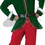 Christmas clohing