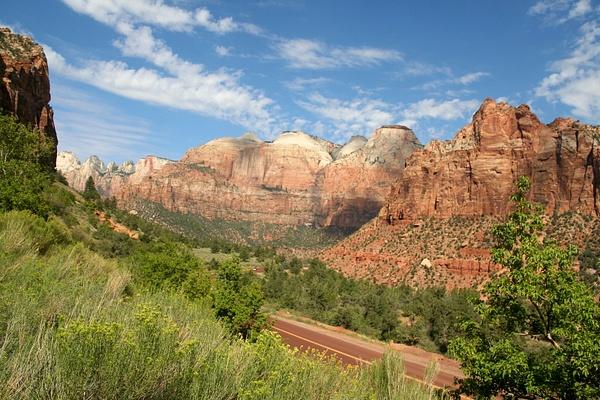 Southwest U.S. - 2013 by denny33669