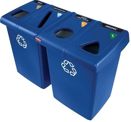 reciclaje de pet contenedores