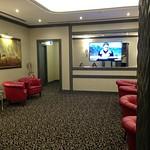 Hotel Artemide Rome March 2015