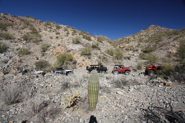 Arizona Off-Roading by arphoto by arphoto