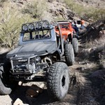 Arizona Off-Roading