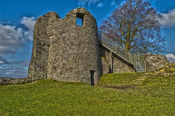 keldy castle hdr