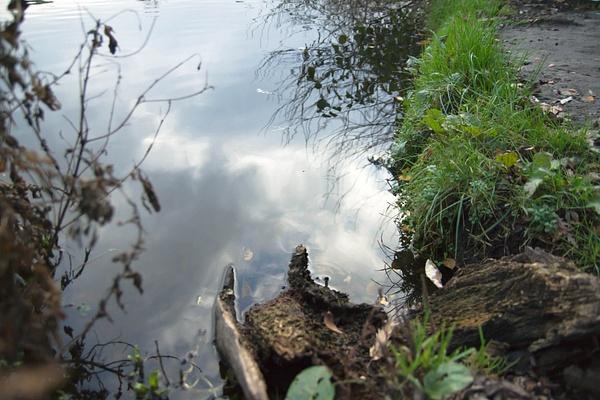 Vand by LindaRiis