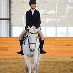 Junior/Adult Amateur Equitation Finals (Flat)