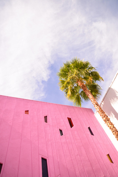 The Saguaro Hotel by locationscout