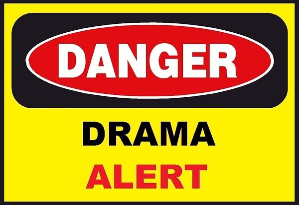 drama-alert by crffl .