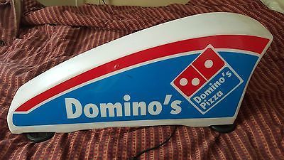 Dominoes_Sign