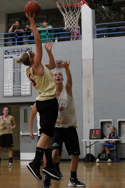 Champlin_League_Girls_Bball_076 by MarissaLister