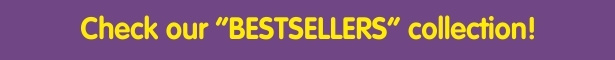 bestsellers collection banner