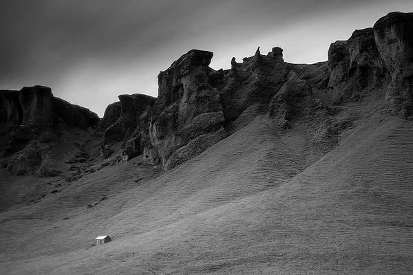 Tolkien hills