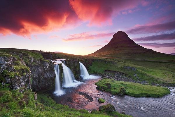 kirkjuvil - Iceland - Tony Sweet