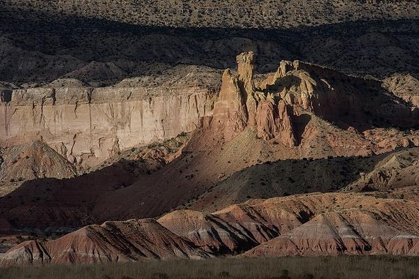 ghost ranch - Santa Fe, NM - Tony Sweet