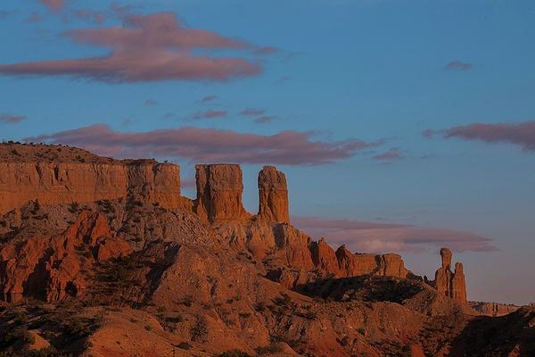 on the road - Santa Fe, NM - Tony Sweet