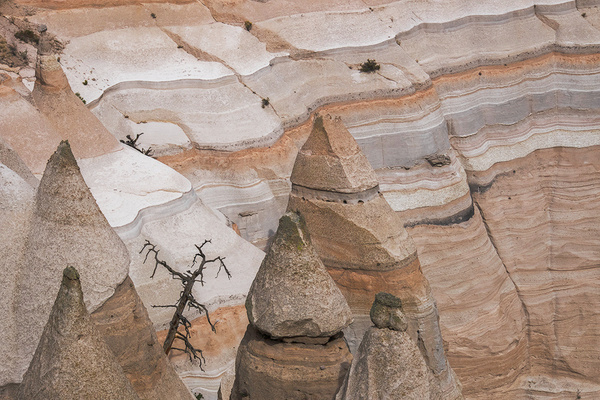tent rocks - Santa Fe, NM - Tony Sweet