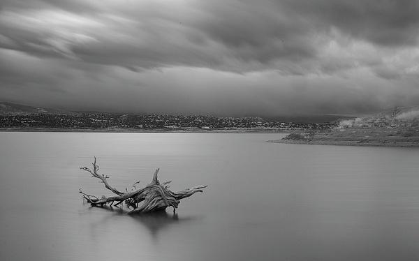 lake abiquiu - Santa Fe, NM - Tony Sweet