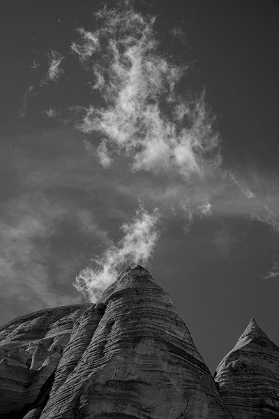 tent rocks - Santa Fe, NM - Tony Sweet