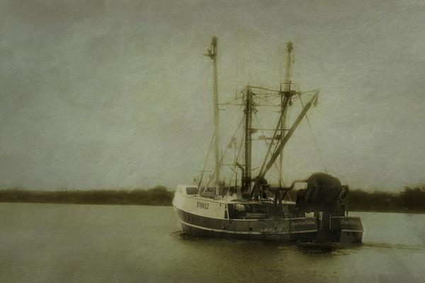 goin' fishin' - Cape May, NJ - Tony Sweet