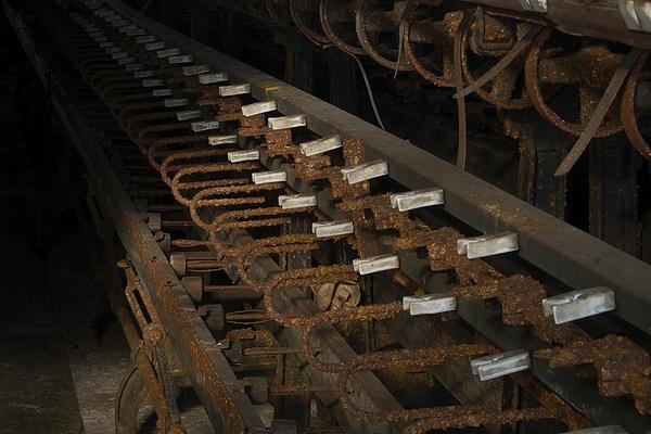 _DSF0748 copy - Lonconing silk mill, MD - Tony Sweet