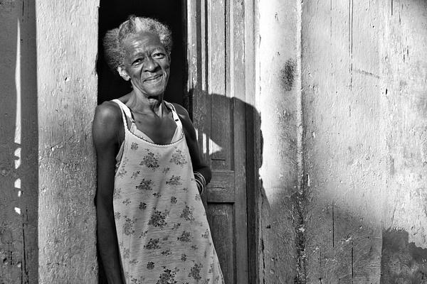 sunstruck - Cuba - Tony Sweet