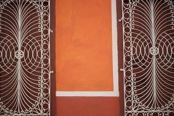 pattern - Cuba - Tony Sweet