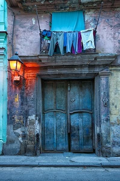 havana dawn - Cuba - Tony Sweet