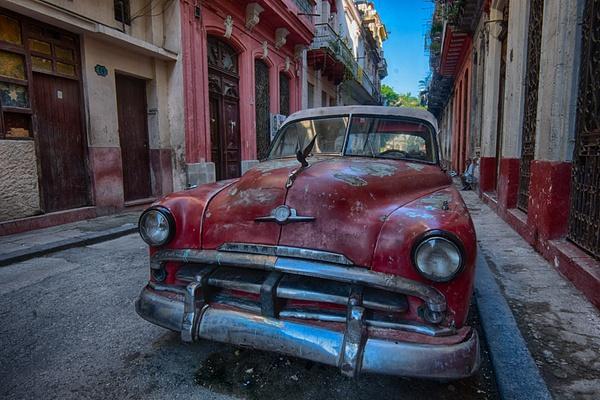 havana hdr - Cuba - Tony Sweet