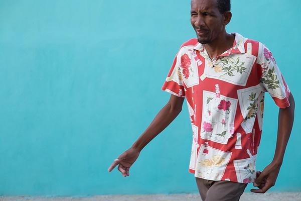 Cuba by Tony Sweet