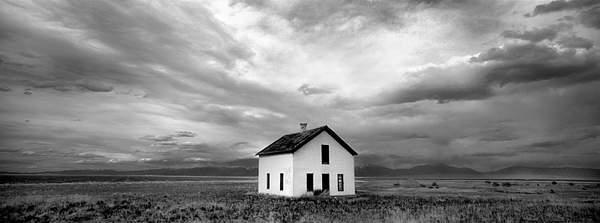 abandonedHouse, CO