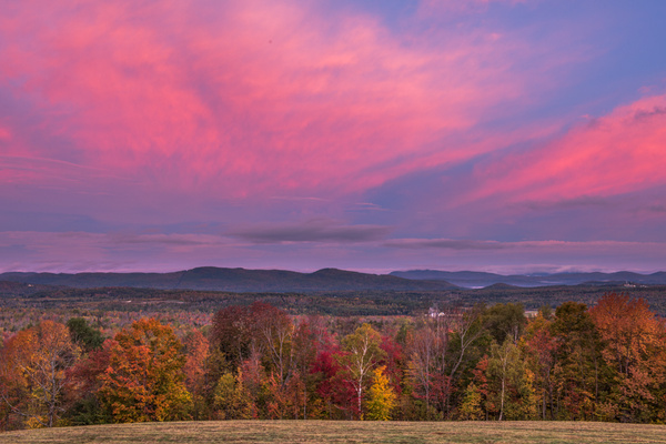 _DSC0956-Edit - New Hampshire Fall - Tony Sweet