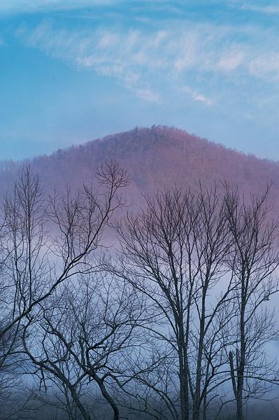 _DSC1156 - Smokey Mountains Winter - Tony Sweet