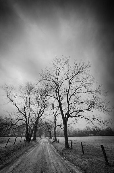 _DSC0872_HDR - Smokey Mountains Winter - Tony Sweet