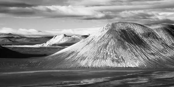 Iceland interior - Iceland Sept. 2016 - Tony Sweet