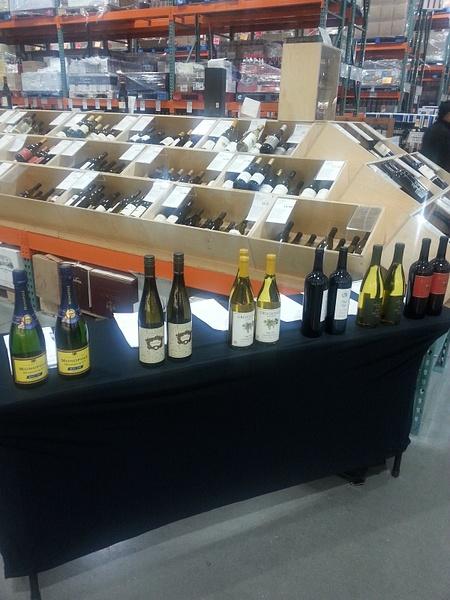 Flow Wine Group by Monita2