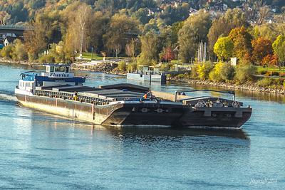 Donau, Bayern