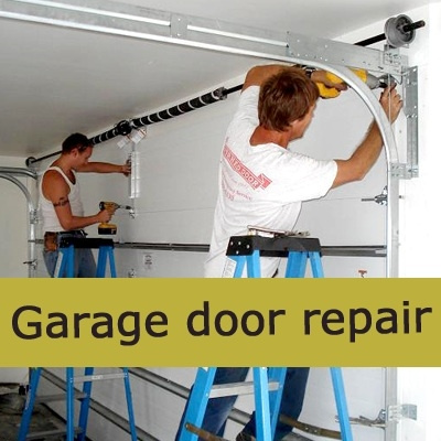 Garage Door Repair Avondale by Milla Bell
